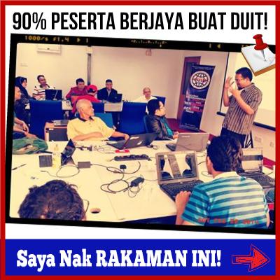 3 Siri Seminar Khas Niche X Tim Infokerjaya